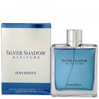 Silver shadow Altitude - سیلور شادو التیتود  - 100 - 2